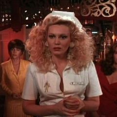 Cathy Moriarty Quotes