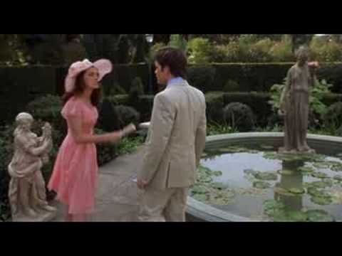 Princess Diaries 2 I Ah Ah Ah ! One of my favorite movies when I was younger... Good memory <3