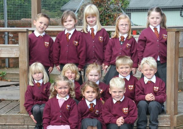 Lady Seaward's Primary School at Clyst St George has been judged as 'outstanding' in all five areas in its most recent Ofsted inspection.