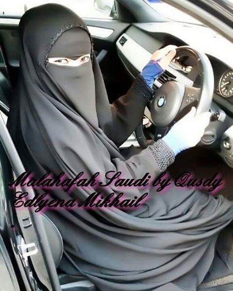 Salam ukhuwah muslimah ..muassis QUDSY kelihatan anggun memakai pakaian ibadah Malhafah Saudi bermanik.  RM180  DM/WhatsApp/Telegram +0168231448  #malaysia #malhafahsaudi #malhafahqudsy #niqabmurah #niqabis #niqabmurahmalaysia #abayamesir #abayaSaudi #niqabbutterfly #tawau #tawaurian #pakaianibadah #sabahonlineshop #sabah #kkcity #kotakinabalu #labuan #brunei #singapura #indonesia