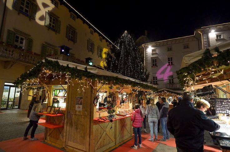 L'atmosfera e la magia del Natale sono uniche! Ecco quindi una bellissima proposta che permetterà agli ospiti dell' Altopiano di Piné e Valle di Cembra