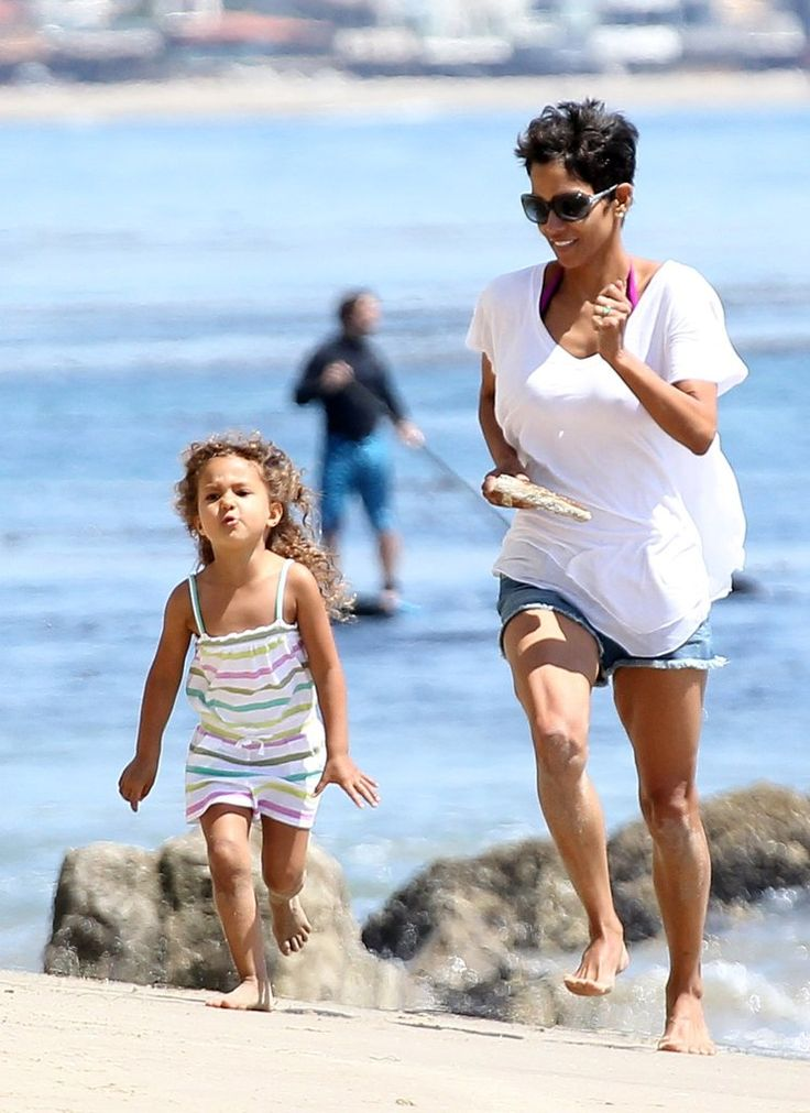 The Sweetest Celebrity Mom Moments
