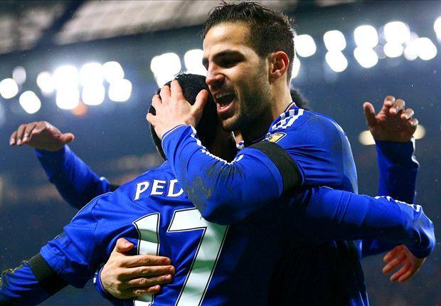 Paris Saint-Germain v Chelsea Betting: Premier League side can avoid defeat at the Parc des Princes
