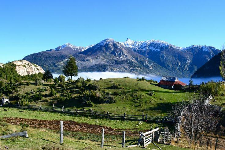 Rural farm under the Cerro Teta by Raquel Macqregor | from Triptease. http://aa0.triptease.net/images/full/palena-futaleufu-los-lagos-region-chile-44294-1390702874.jpeg?1390702874