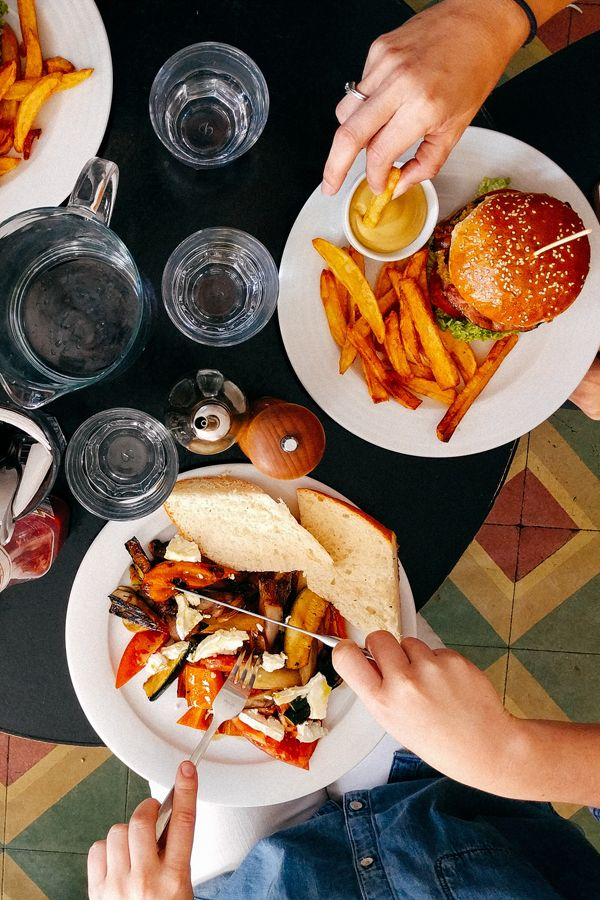 Best Halal Food Restaurants Downtown Toronto Has To Offer Cheat Meal Road Trip Food