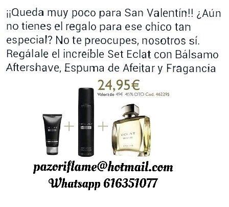 Gana dinero con Oriflame. Hazte Distribuidora en venta directa de cosméticos. Te informo, whatsapp 616351077
