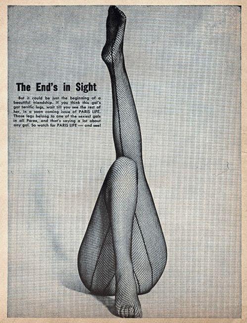 Old school advertising, FTW.