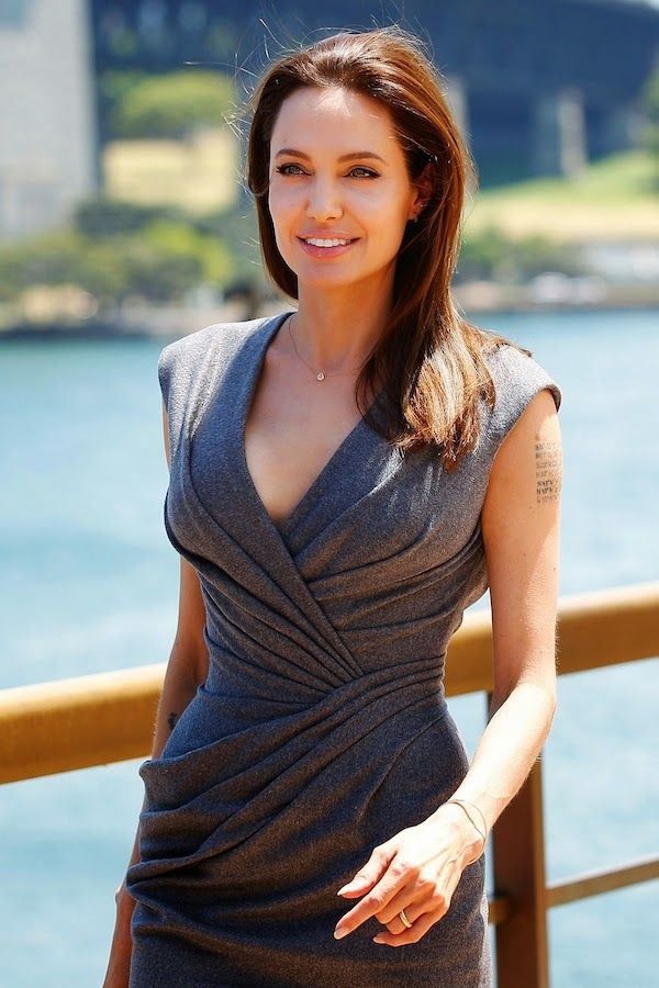 What Makes Angelina Jolie Special. -  Read more: http://whatwomenloves.blogspot.com/2015/01/what-makes-angelina-jolie-special.html