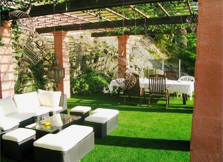 Give Your Garden a New Look through Artificial Grass - Goedeker's Home Life