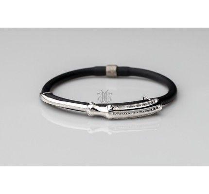 Βραχιόλι κατσαβίδι της #TOOLS by xatziiordanou #bracelet #screwdriver #silver #man