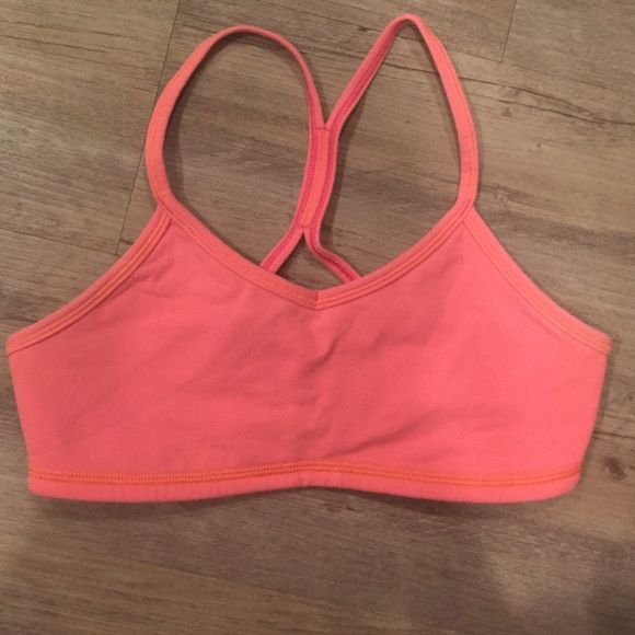 Ivivva Sports Bra (Lululemon Kids) Super cute! Great for everyday or to workout in! Ivivva Athletica Other