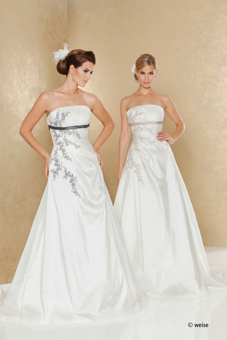 38 besten Brautkleider Bilder auf Pinterest | Hochzeitskleider ...