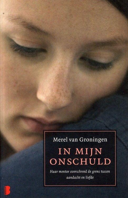Na een nare periode keerde Merel van Groningen op haar vijftiende terug naar het internaat waar zij eerder had gewoond. Ze was een getraumatiseerde tiener die zich alleen voelde en wanhopig op zoek was naar liefde. Die vond ze bij haar mentor. Hij gaf haar het gevoel dat ze mooi en bijzonder was, en dat ze op z'n minst bij hem een heel speciaal plaatsje in zijn hart had. Zo wist hij haar te verleiden tot een geheime relatie. Pas toen bleek dat Merel bepaald niet zijn enige liefje was…