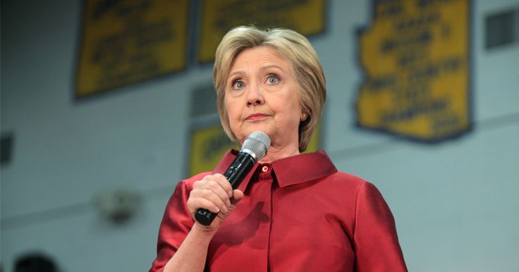 Hillary: Zero Chance Email Investigation Will Cause Indictment