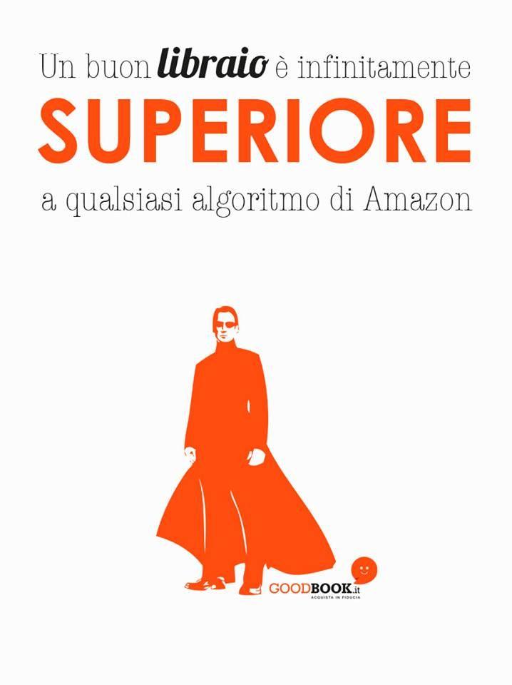 La filosofia di GoodBook.it #3 - Infobook - GoodBook.it