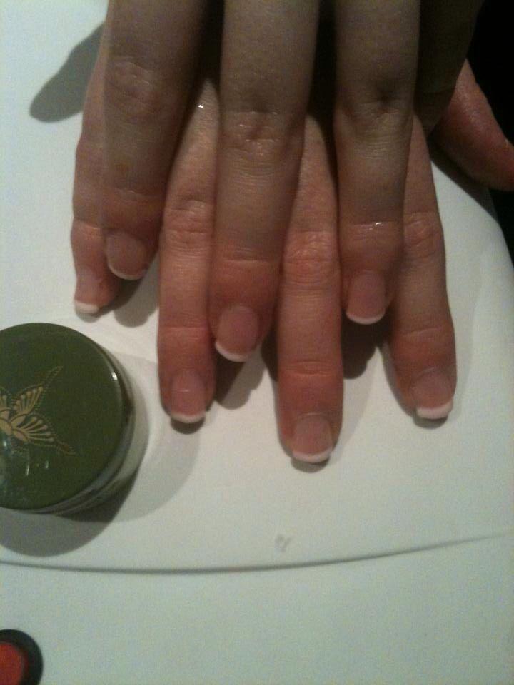 Eco friendly o' nine gel nails
