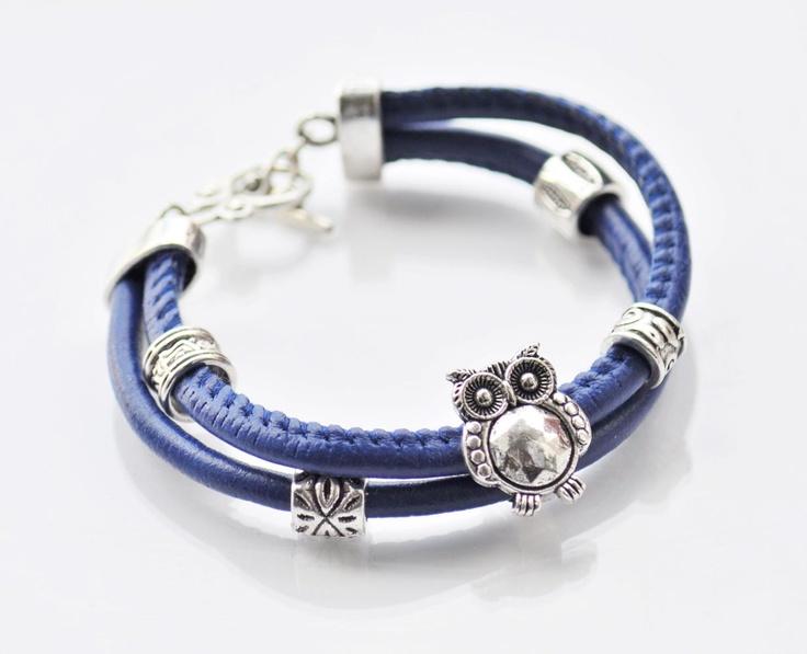 Hand made jewellery; find on www.facebook.com/BizuteriaLowyt