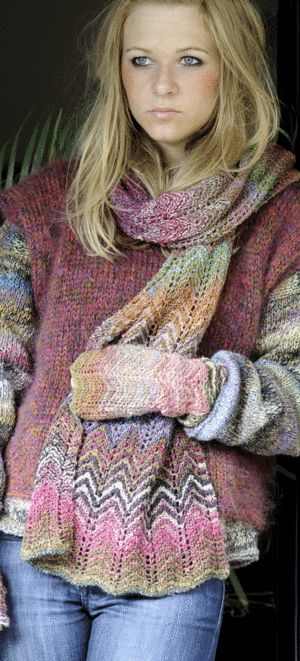 1000+ images about Elle Tricote on Pinterest | Knitted ...