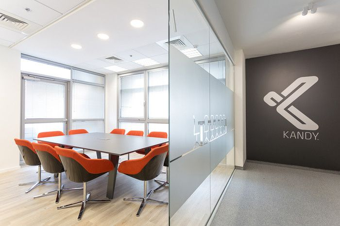 Office Interior Design When Low Budget Meets Creativity With