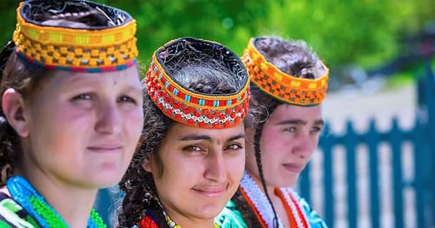 The Kalash (known also as the Kalasha) are an indigenous people living in what is today Pakistan. Although Pakistan is an Islamic Republic, with more than 95% of its population being adherents of Islam, the Kalash hold on to their own religious beliefs, along with their own identity, way of life, and language.