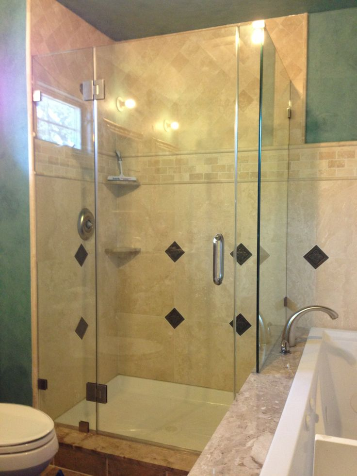 75 Best Images About Frameless Shower Doors On Pinterest Steam Showers Referral Letter And
