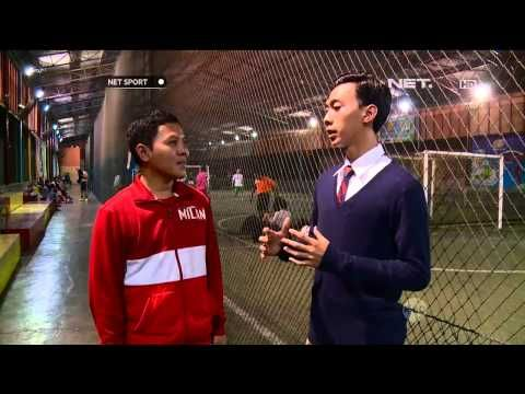 Sport Talk: Derby della Madonnina - NET Sport - YouTube