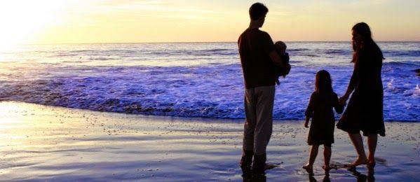 Η οικογενεια με δυο βιολογικους γονεις ειναι το ασφαλεστερο μερος για τα παιδια - Ερευνα   Μπαμπα ελα