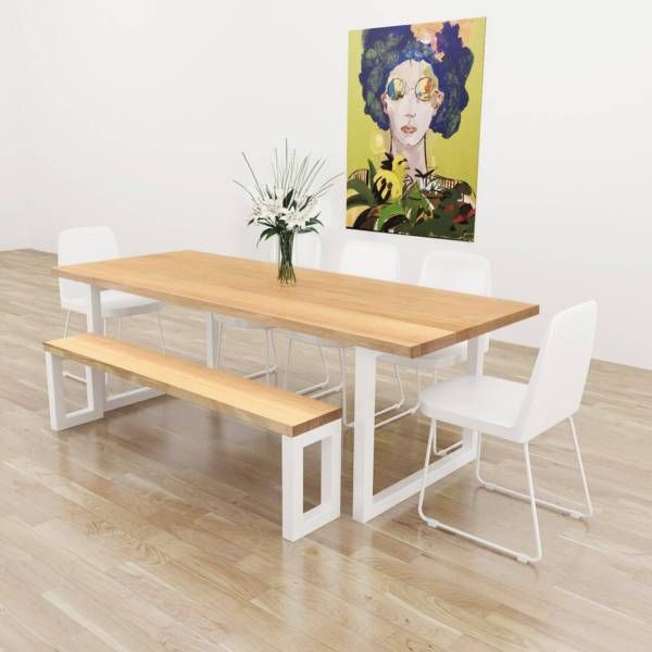 Bespoke Dining Table