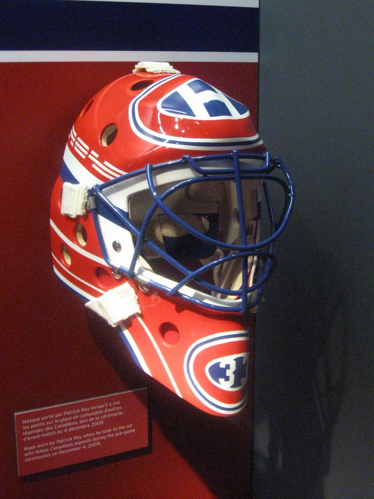 how to clean hockey goalie mask