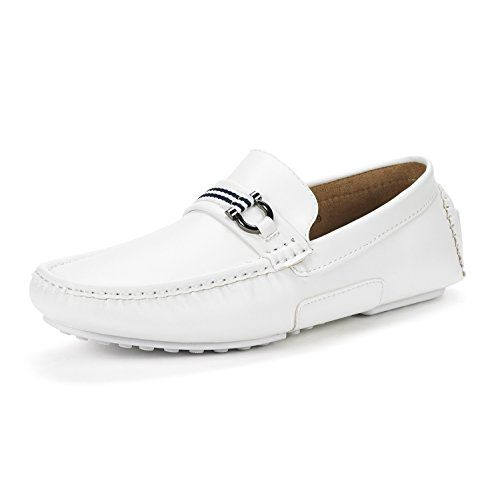 Pu Penny Loafers Moccasins Shoes