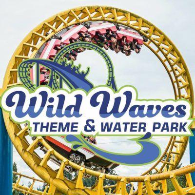 Waves discount coupon