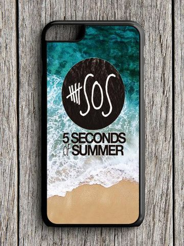 5sos Five Seconds Of Summer iPhone 6 Case