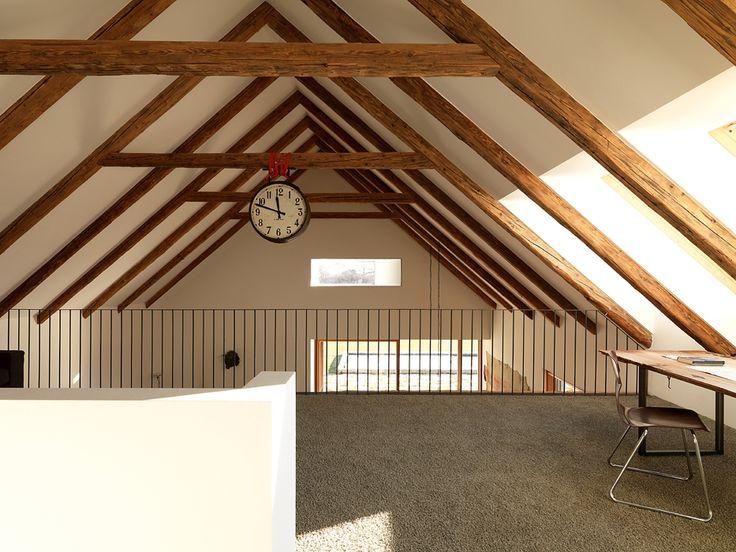 Oltre 25 fantastiche idee su soffitti in legno su for Foto a soffitto con travi in legno a vista