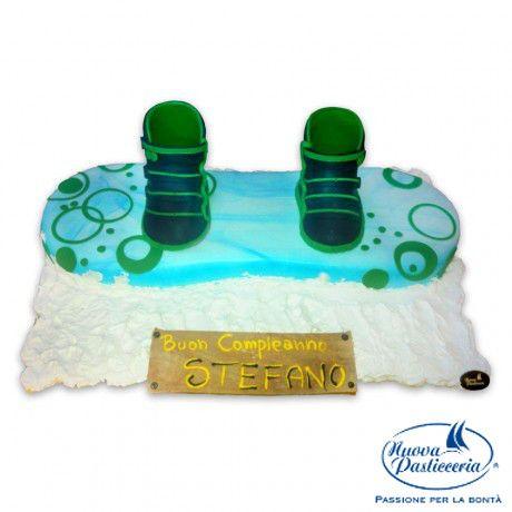Tra qualche giorno è il tuo compleanno e non hai tempo di passare in pasticceria per la torta? Nessun problema, sceglila e ordinala online, te la consegneremo a domicilio entro 48h!