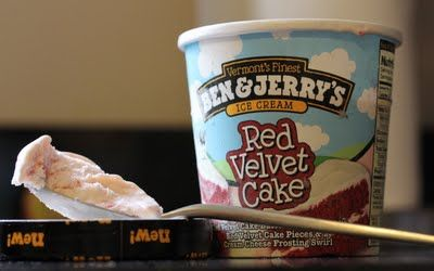 This. is. a-maz-ing. New favorite ice cream!