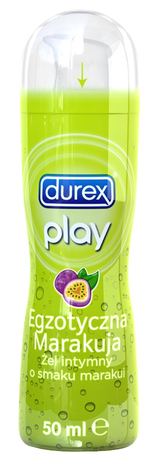 #Durex #marakuja