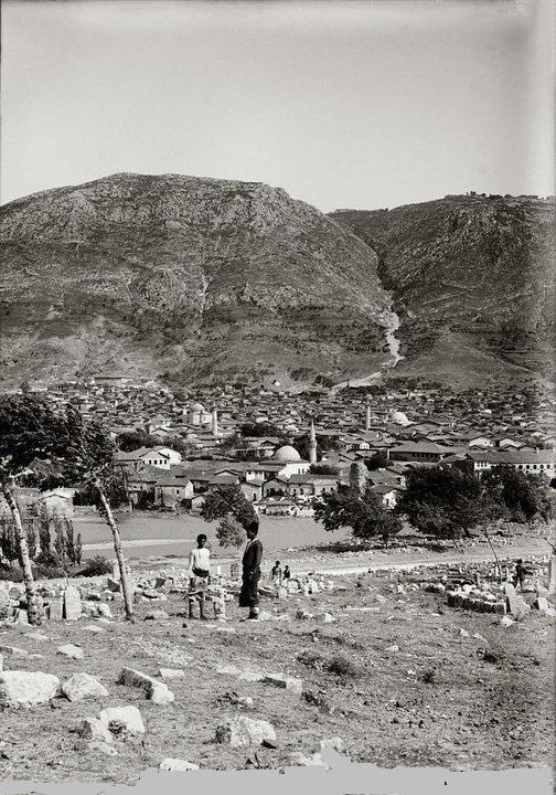 ANTAKYA.Antioch on the Orontes, Orontes'deki Antakya