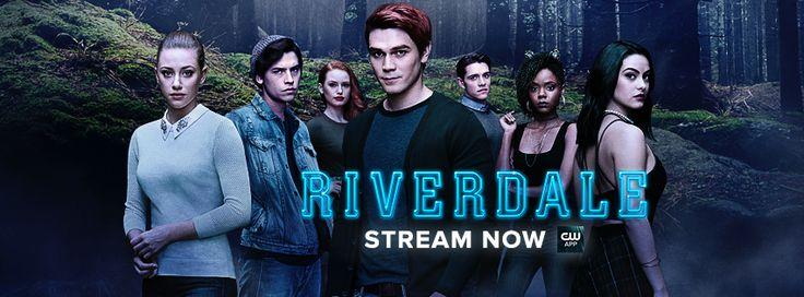 Riverdale  Stream Now