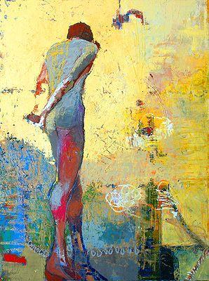 Quidam 15 by Jylian Gustlin