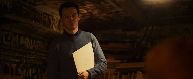 RT @cinematoday_stf: 『ハンサム・デビル(原題) / Handsome Devil』(タイトルがいい)でアンドリュー・スコットが演じたのは破天荒な国語教師。魅力大爆発でした。ファン必見。https://t.co/P51gMGmwRc #トロント映画祭 htt…