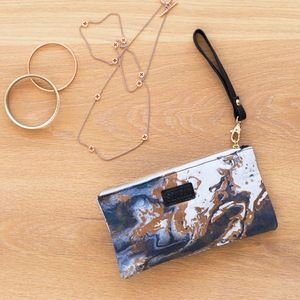 Image of Copper Night Pouch