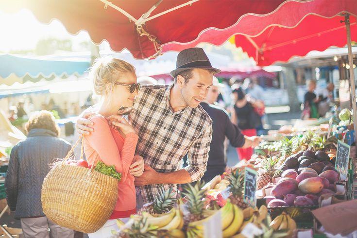 Welche Lebensmittel sind säurebildend, welche sind basenbildend?