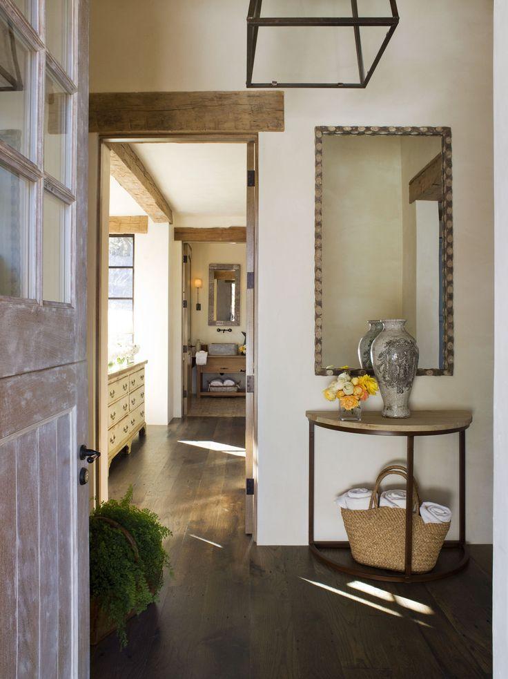 Marshall Watson Interiors Design Of Napa Valley Home