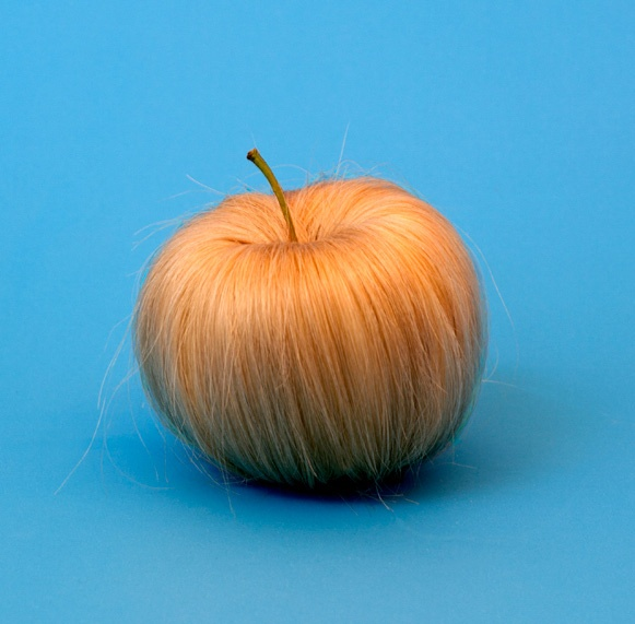 Gary Farr Strange Fruit