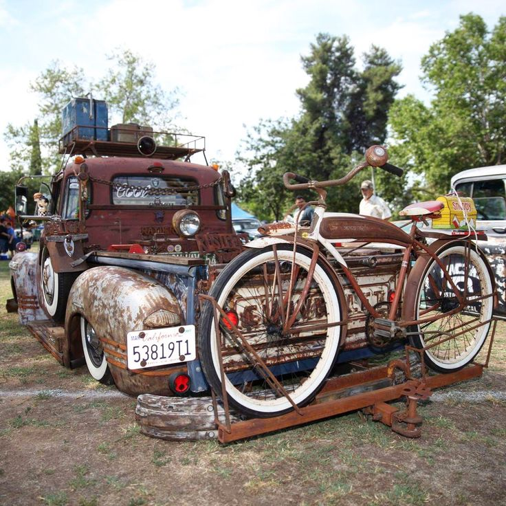 Fast cars, Antique cars, Old school