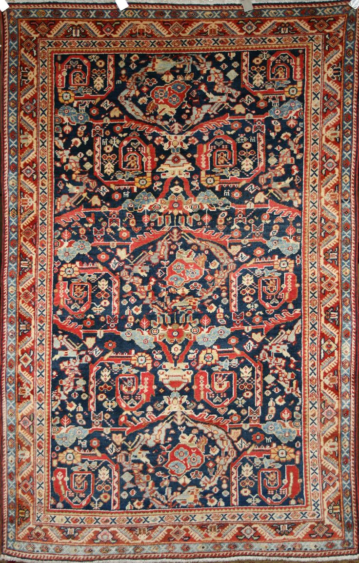 Persian Carpet Design Names Vidalondon