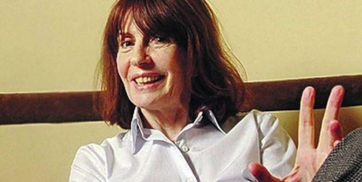 Murió la gran actriz argentina Elena Tasisto http://www.ratingcero.com/c104937
