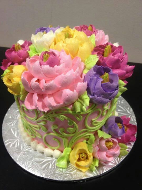 1000 Images About White Flower Cake Shoppe On Pinterest