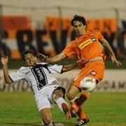 Cobreloa 1- Tacuary 0!!! Un buen inicio para el fútbol Chileno en la Copa Sudamericana