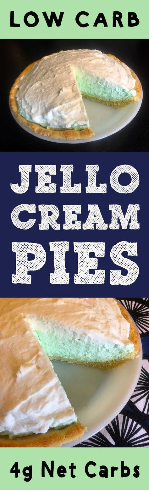 This recipe for Low Carb Coconut Cream Pie is Low Carb, Keto, Paleo, Atkins, Banting, LCHF, Sugar Free and Gluten Free. It's also a hill of fun to make.